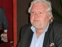 Kjell Albin Abrahamson.