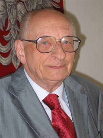 Władysław Bartoszewski, legendarisk frihetskämpe, som arbetade in i det sista för att skapa fred och förståelse.
