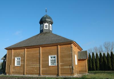 7. Bohoniki moské