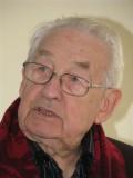 Filmregissören Andrzej Wajda. Foto: Andrzej Kubik, wikipedia.