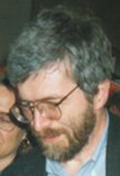 Stanisław Barańczak. Foto> wikipedia.