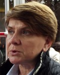 Premiärminister Beata Szydło. Foto: Magnus Manske, wikipedia.