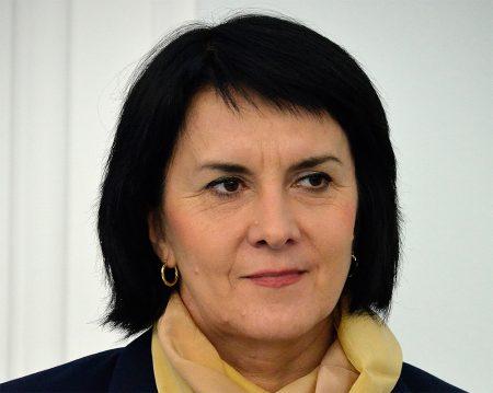 Beata Mateusiak-Pielucha. Foto: Adrian Grycuk, wikipedia.