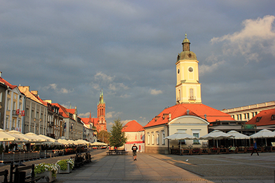 Centrala Białystok. Foto: Julian Nietsche, wikipedia.