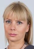Elżbieta Bieńkowska, ny polsk EU-kommissionär.