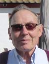 Bo Bergman, journalist. Foto: G.Lindberg.