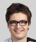 Dariusz Jemielniak, ny medlem i Wikimedias styrelse.