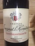 Inget dåligt vin – men pssar det för officiella middagar, undrar den belgiska tidningen Le Soir Belgique.