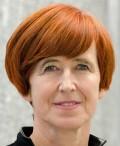 Familje-, arbets- och socialminister Elżbieta Rafalska. Bilden hämtad på hennes Facebooksida.