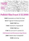 Polish Film Feast i Göteborg.