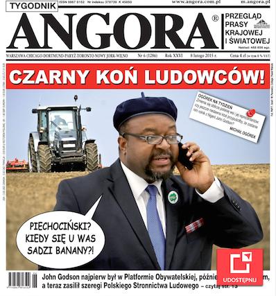 Skärmdump från angora.pl.