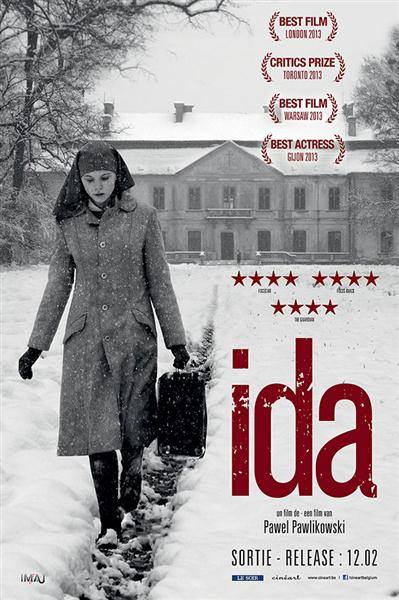 Pawel Pawlikowskis film Ida blir Polens Oscarsbidrag