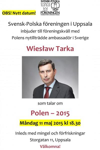 Svensk-Polska föreningen i Uppsala