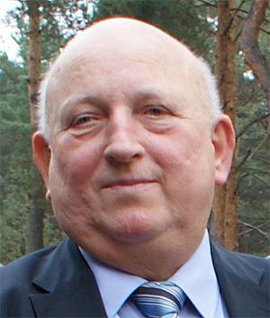 Józef Oleksy var en kontroversiell politiker. Bild: wikipedia
