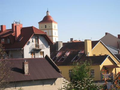 Leżajsk omnämns i skrifterna redan i mitten av 1300-talet.