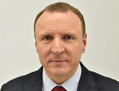 TVP-chefen Jacek Kurski. Foto: Adrian Grycuk, wikipedia.