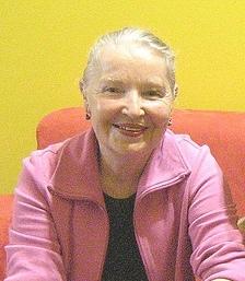 Sociologiprofessorn Jadwiga Staniszkis. Foto: wikipedia.