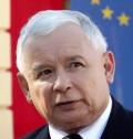 PiS-ledaren Jarosław Kaczyński vill bygga upp ett nytt Polen – men vilket? Foto: Piotr Drabik, wikipedia.