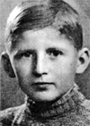 Wieslaw Jelonek<br /> 10 år