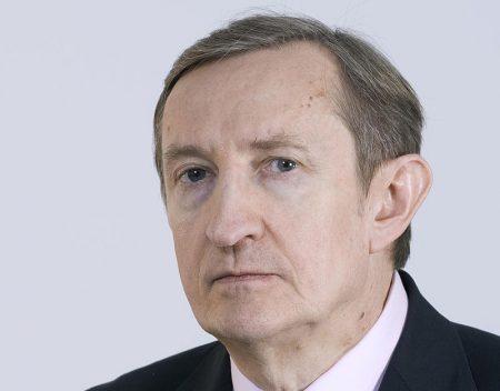 Józef Pinior. Foto: Adam Nurkiewicz, wikipedia.
