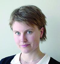 Karin S.Lindelöf har intervjuat polska ungdomar om jämställdhet.