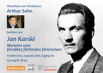 Karski-Uppsala