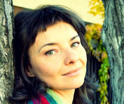 Katarzyna Molęda. Foto: Facebook.