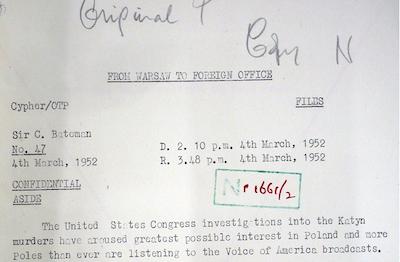 Skärmdump av ett av dokumenten, som ligger på msz.gov.pl.
