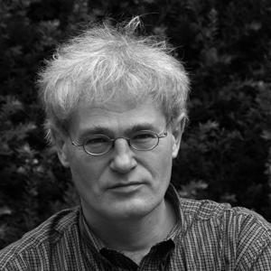 Fotografen Tomasz Kizny. Foto: Agata Kizny.