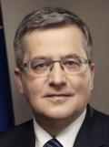 President Komorowski. Foto: prezydent.pl