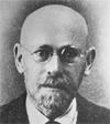 Reformpedagogen Janusz Korczak.