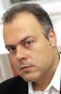 Marek Krajewski. Foto Tomas Paczos