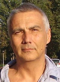 FIlmregissören Krzysztof Krauze. Foto: wikopedia.