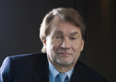 Jan Kulczyk, Polens rikaste man, har avlidit. Bild: Kulczyk investments.