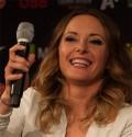 Monika Kuszyńska fortsätter sjunga. Foto: wikipedia.