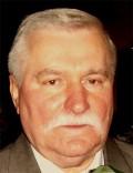 Lech Wałęsa. Bold: wikipedia.