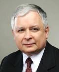 Dåvarande presidenten Lech Kaczynski och nittiofem andra omkom i Smolenskkraschen 2010. Foto: wikipedia.