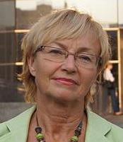 Högskoleminister Lena Kolarska-Bobińska uppvaktades i veckan om de polska universitetens konomi.