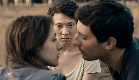Little Crushes/Małe sztuki av Ireneusz Grzyb och Aleksandra Gowin visasa p[ G;teborgs Film Festival.