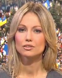 Magdalena Ogórek behöver pengar till valkampanjen Foto: magdalenaogorek.eu