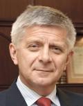 Centralbankschefen Marek Belka. Foto: wikipedia.