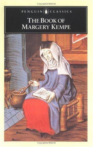 !300-talsförfattaren Margery Kempes gåta löstes i Gdańsk. Här omslaget till hennes bok i en Penguinutgåva.