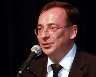 Säkerhetschefen Mariusz Kamiński. Foto: Jarosław Roland Kruk, wikipedia.
