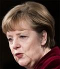 Tysklands kansler Angela Merkel. Foto: wikipedia.