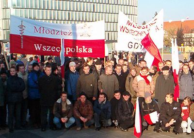 Komorowski mot segern i polskt val