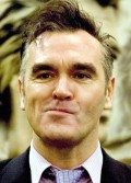 Morrissey.  Foto: Caligvla, wikipedia.