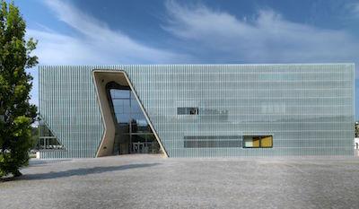 Polin, Museet för de polska judarnas historia har tilldelats utmärkelsen Årets europeiska museum. Foto: wikippedia.