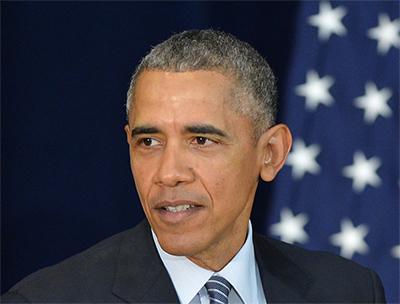 President Barack Obama. Foto: wikipedia.