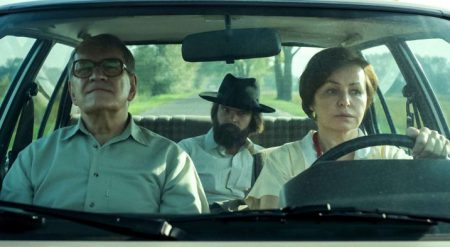 Filmen Den sista familjen av Jan P. Matuszyński.
