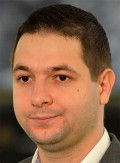 Biträdande justitieministern Patryk Jaki. Foto: Adrian Grycuk, wikipedia.